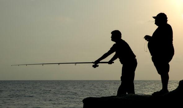 ...рыбалки.  22 февраля здесь пройдет II фестиваль
