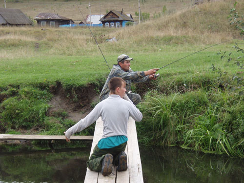 законна ли платная рыбалка на прудах