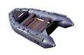 Эта лодка может эксплуатироваться с подвесным двигателем мощностью до 15...
